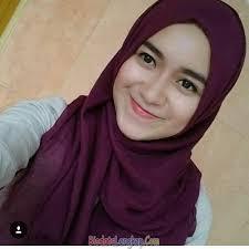 Gambar Wanita Cantik Muslimah