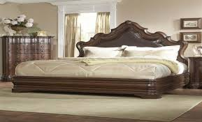 Wonderful New King Size Mattress Details About Luxury Italian Cali King  Size Bed Frames Bedroom