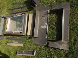 velux window for spares or repair