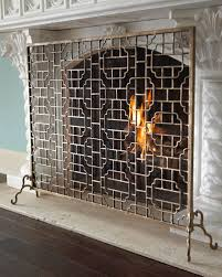 quick look prodselect checkbox single panel fireplace screen