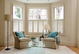 bay window blinds. Tier_on_tier_oak_shutters_south_london Bay Windows. 1-x-roller-or-roman- Blind-chain-child- Window Blinds O