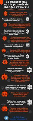 15 Phrases Qui Ont Le Pouvoir De Changer Votre Vie