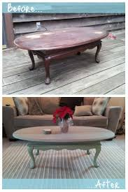 coffee table ideas on refinishing old coffee table cost varnished