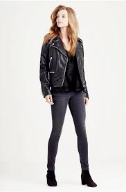 true religion leather moto jacket black women true religion hoo for collection