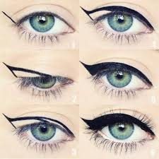 perfect cat eye eyliner great eyeliner tips for makeup junkies