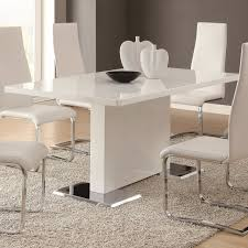 small images of ikea white glass dining table white modern dining table white rectangular dining table