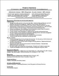 sample resume for secretary receptionist   images free resume    sample resume for secretary receptionist   images free resume templates in resume example   door draft   pinterest   resume layout  resume and free resume