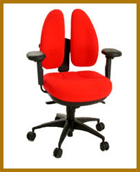 Duoback Chair Elegant Burgtec Duo Back Fice Chair Independent Living Centres