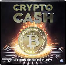 How do i withdraw money from bitcoin (blockchain.info) to our local currency? Amazon Com Crypto Cash Game Fast Paced Bitcoin Betting Game For Teens And Adults Aged 14 And Up Toys Games