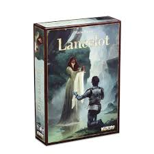 final verdict wizkids lancelot board game