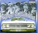 Thugs & Soldiers [Box Set]