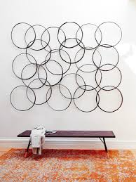 Small Picture Great Ideas for 3 D Wall Art That Arent Antlers HGTVs