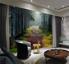 excellent decoration wall mural ideas for living room 88 awesome wall murals ideas for various spaces 88homedecor