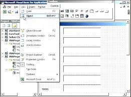 Using Excel To Create A Form – Wiscteachereducation.info