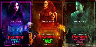 Fear Street Part Three: 1666 Ending ...