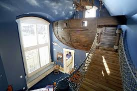 pirate ship room other fun things