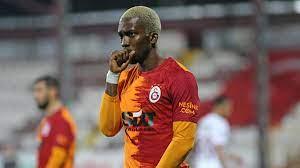 Son dakika - Henry Onyekuru için resmi temas! Yeni adresi... - Galatasaray  - Spor Haberleri