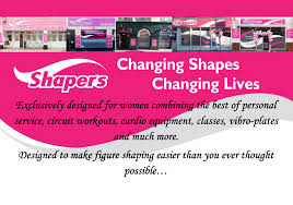 3 months free shapers gym