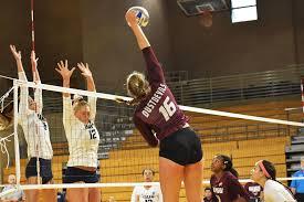 Mackenzie Catalina - Women's Volleyball - Texas A&M International ...