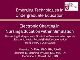The Value Of Nursing Diagnosis In Electronic Health Records