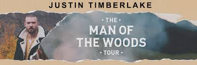 Justin Timberlake St Louis Seating Chart Justin Timberlake The Man Of The Woods Tour Smoothie