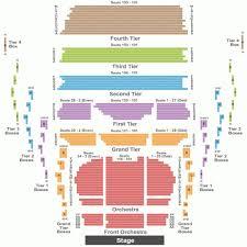 Cerritos Center Seating Chart 70 Described Milwaukee Performing Arts Center Seating Chart