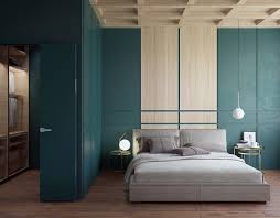 Modern Bedroom Wardrobe Designs 20 Beautiful Examples Of Bedrooms With Attached Wardrobes