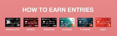 cimb offers rewards for e wallet