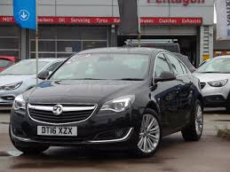Used Vauxhall Insignia Cars for Sale, Used Vauxhall Insignia ...