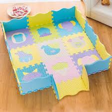 floor mats for kids. Beautiful Floor Photo 8 Of 10 Aliexpresscom  Buy EVA Foam Childrenu0027s Jigsaw Puzzle Fence  Play Matschild To Floor Mats For Kids Z