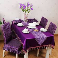 Round Kitchen Table Cloth Table Decoration Ideas For Thanksgiving Dinner Round Table 4 Ideas