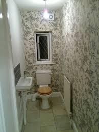 downstairs toilet ideas period