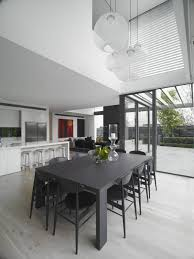 contemporary house furniture. Dinning Area Of Contemporary House With Classic Victorian Character Furniture T