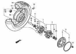 2000 honda shadow vlx 600 vt600c rear wheel parts best schematic search results 0 parts in 0 schematics