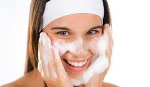 makeup washing makeup off every night is essential for keeping your face