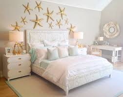 beach theme bedroom decor under the sea