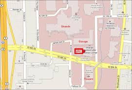 hsc it center training Hpnp Uf Map uf health jacksonville parking ~ uf health jacksonville map uf hpnp map