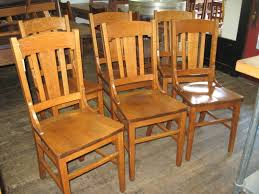 amish dining chair. Amish Oak Dining Chairs Chair H