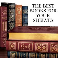 greatest books ever written