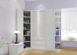 Bedroom Corner Units Imposing On Cabinet Org 4