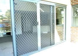 sliding door security bar sliding patio door security sliding glass door lock bar stupendous sliding patio