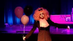 Aurora Mae Vamp July2019 - YouTube