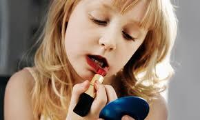 kids with makeup 007