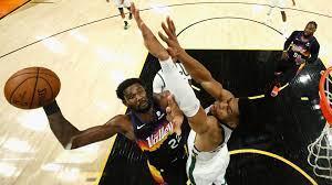 Sport 3 of 2021 NBA Finals ...