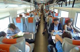 Train Travel In Italy A Beginners Guide Tickets From 9 90