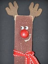 Easy Christmas Crafts And Activities For Kids  ParentingChristmas Arts And Craft Ideas