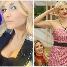 Francesca Barra deride Antonella Elia: Mi ha minacciata, che ...