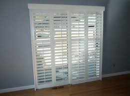 blinds for patio doors ideas double pane sliding glass patio doors with built in blinds vertical