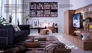 ... Inspired Apartement Decorative Ikea Small Living Room Designs Furniture  Studio Brilliant ...