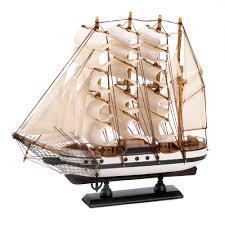 model ship wooden sailing ship models tall passat ship model assembled